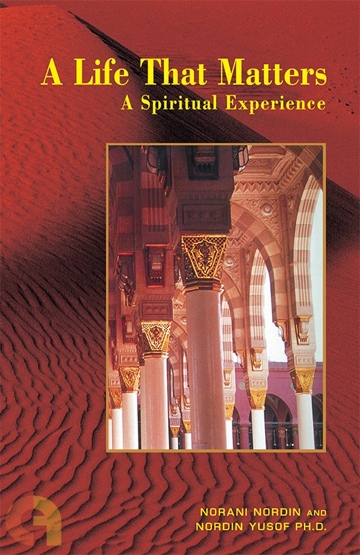 A Life that Matters: A Spiritual Experience