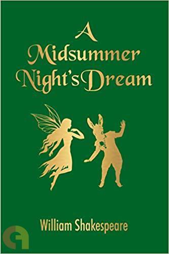 A Midsummer Night's Dream (Pocket Classics)
