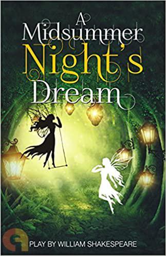 A Midsummer Nights Dream- Fingerprint