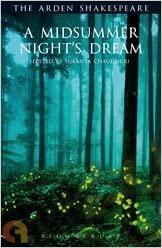 A Midsummer Nights Dream: Third Series