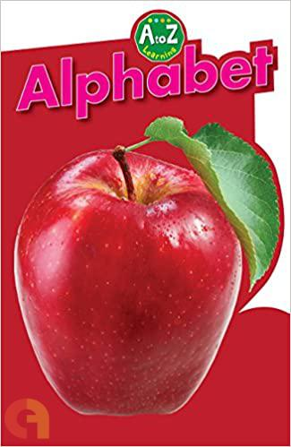 A TO Z LEARNING - ALPHABET