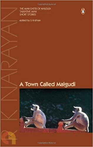 A Town Called Malgudi