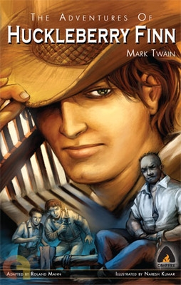 Adventures of Huckleberry Finn (Campfire Publications)