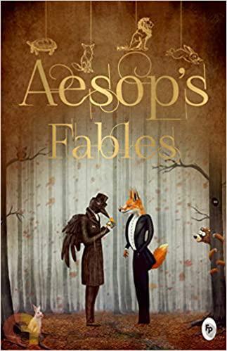 Aesop's fables - Fingerprint