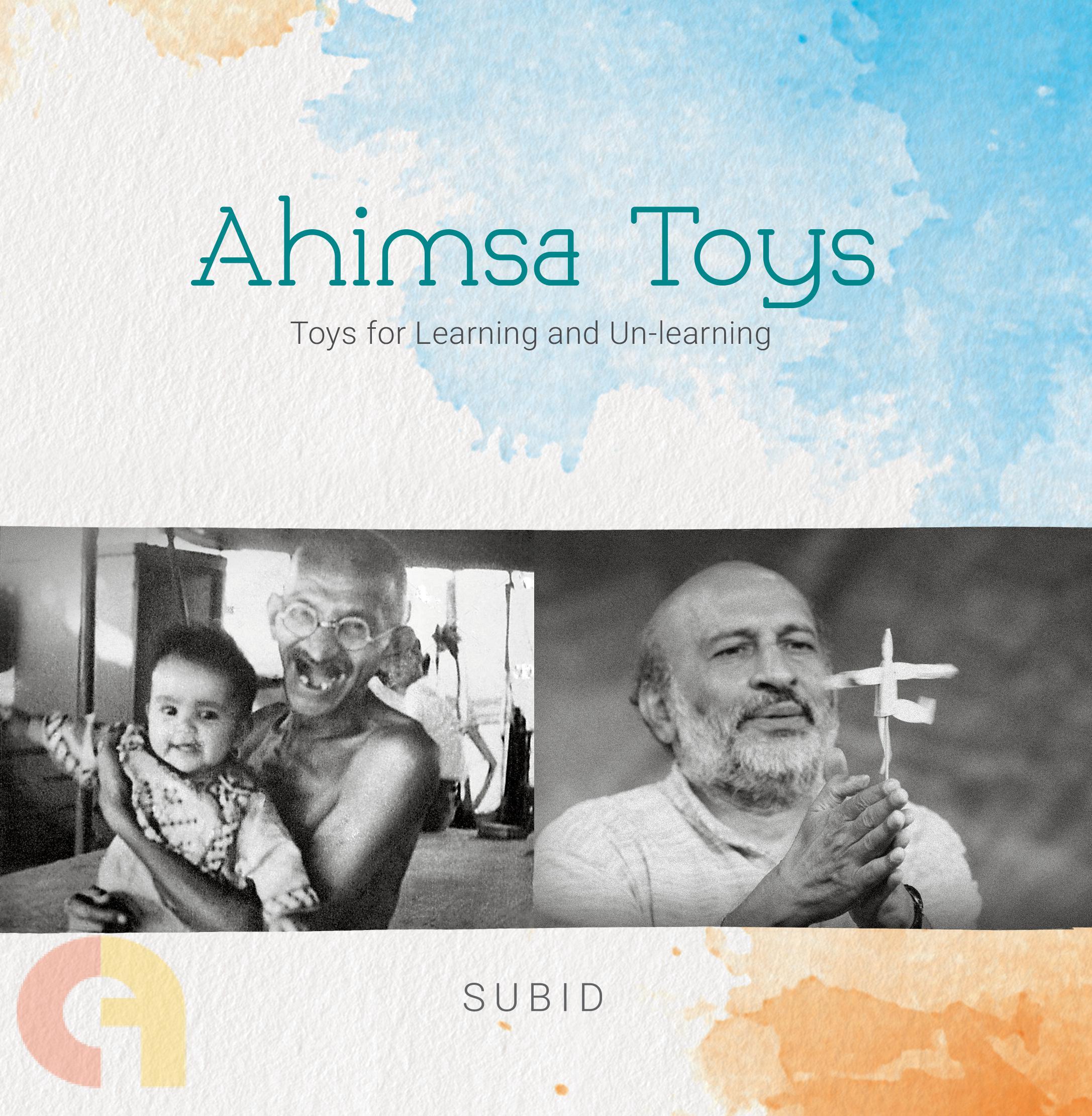 Ahimsa Toys