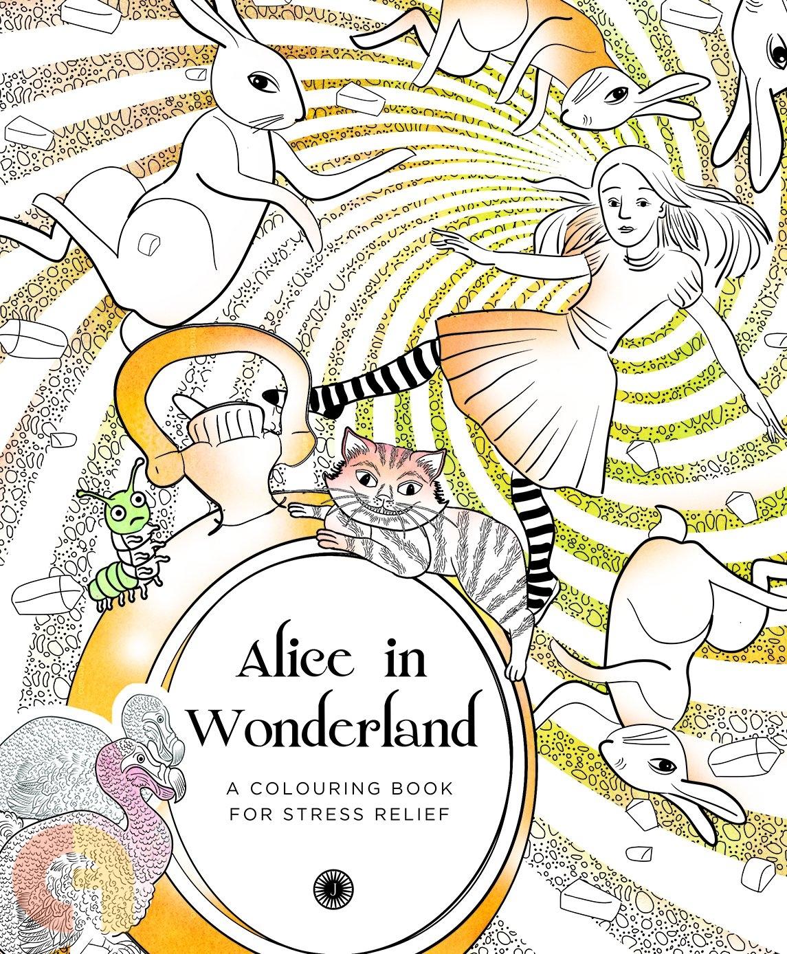 Alice in Wonderland (Jaico)