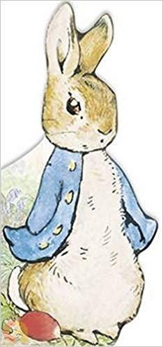 All About Peter (Peter Rabbit)