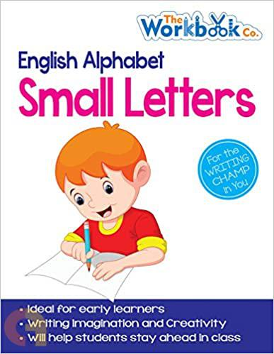 ALPHABETS SMALL LETTERS