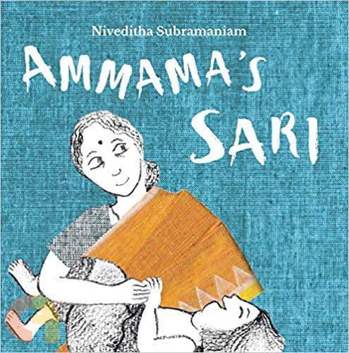 AmmamaメS Sari