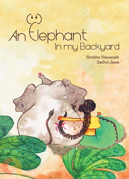An Elephant in my Backyard