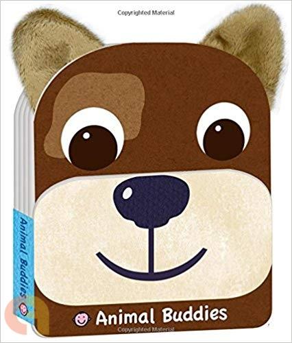 Animal Buddies: Puppy