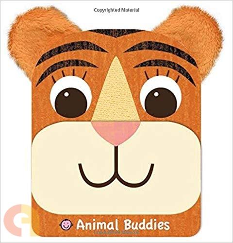 Animal Buddies: Tiger