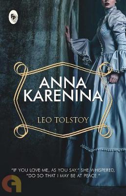 Anna Karenina- Fingerprint