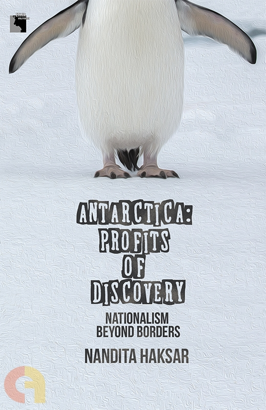 Antartica: Profits of Discovery