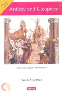 Antony and Cleopatra (Prodigy English)