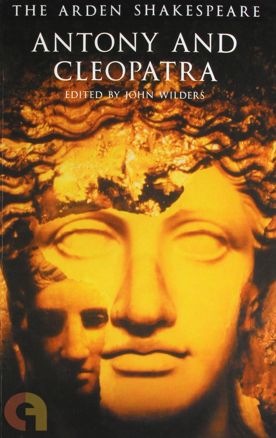 Antony And Cleopatra- Arden Shakespeare