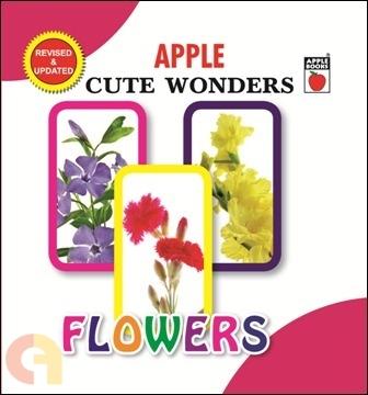 Apple Cute Wonders - Flowers