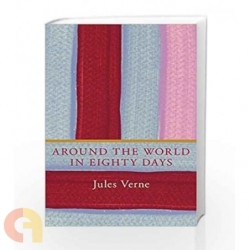 Around the world in eighty days (Penguin Publications)