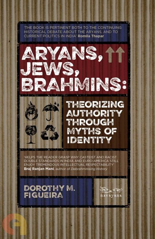 Aryans, Jews, Brahmins