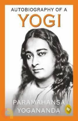 Autobiography Of A Yogi- fingerprint
