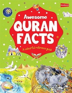 Awesome Quran Facts - PaperBack