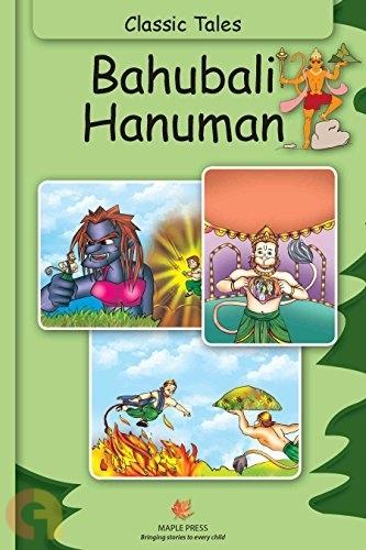 Bahubali Hanuman
