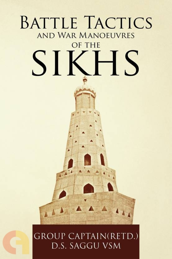 Battle Tactics And War Manoeuvres of the Sikhs