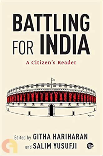 Battling For India: A CitizenメS Reader