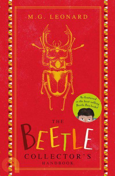 Beetle Boy: The Beetle Collector's Handbook