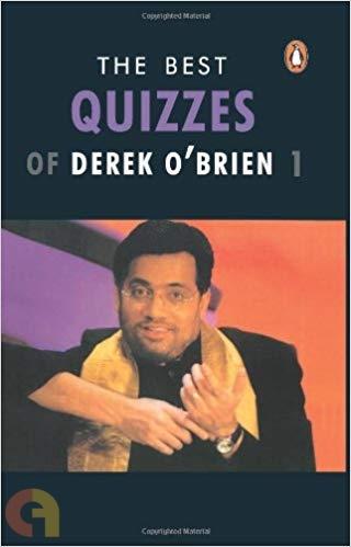 Best Quizzes of Derek O'Brien