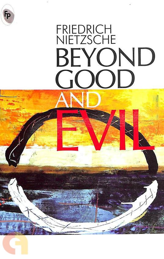 Beyond Good And Evil- Fingerprint
