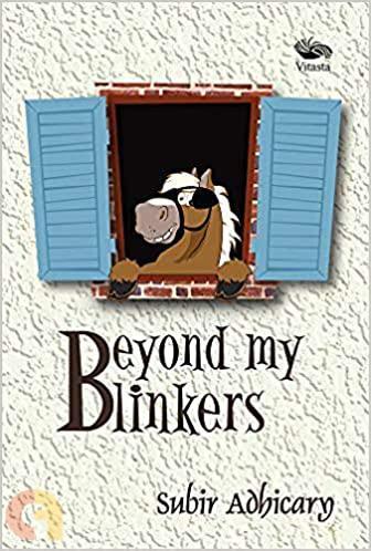 Beyond My Binkers