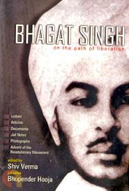 Bhagatsingh- On the path of liberation