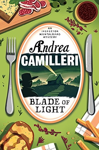 Blade of Light (The Inspector Montalbano Mysteries Book 19)