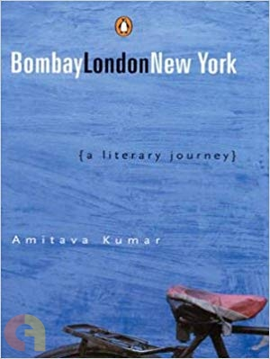 Bombay London New York