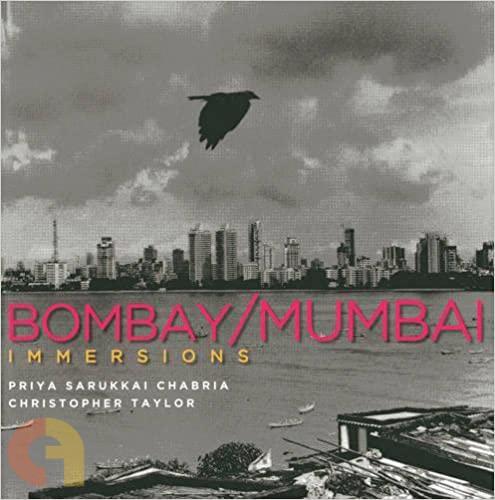 Bombay/mumbai Immersions
