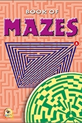 Book Of Mazes - A