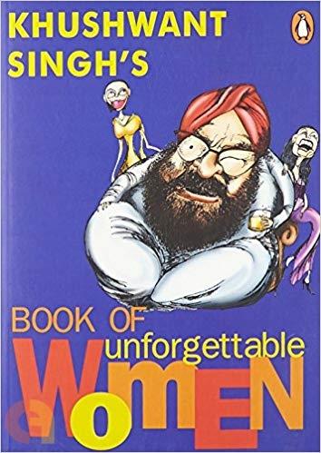 Book of unforgettable women
