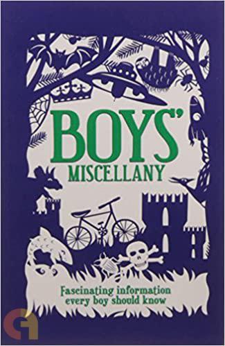 Boys Miscellany