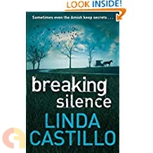 Breaking Silence: Sometimes Eveen the Amish Keep Secrets.
