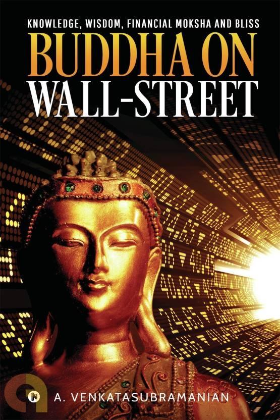 Buddha on Wall-Street