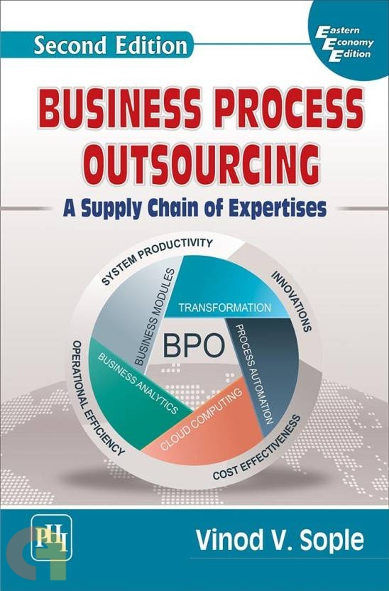 Business Process Outsourcing (2e)