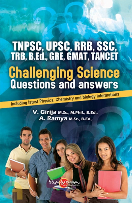 Challenging Science Questions and Answers