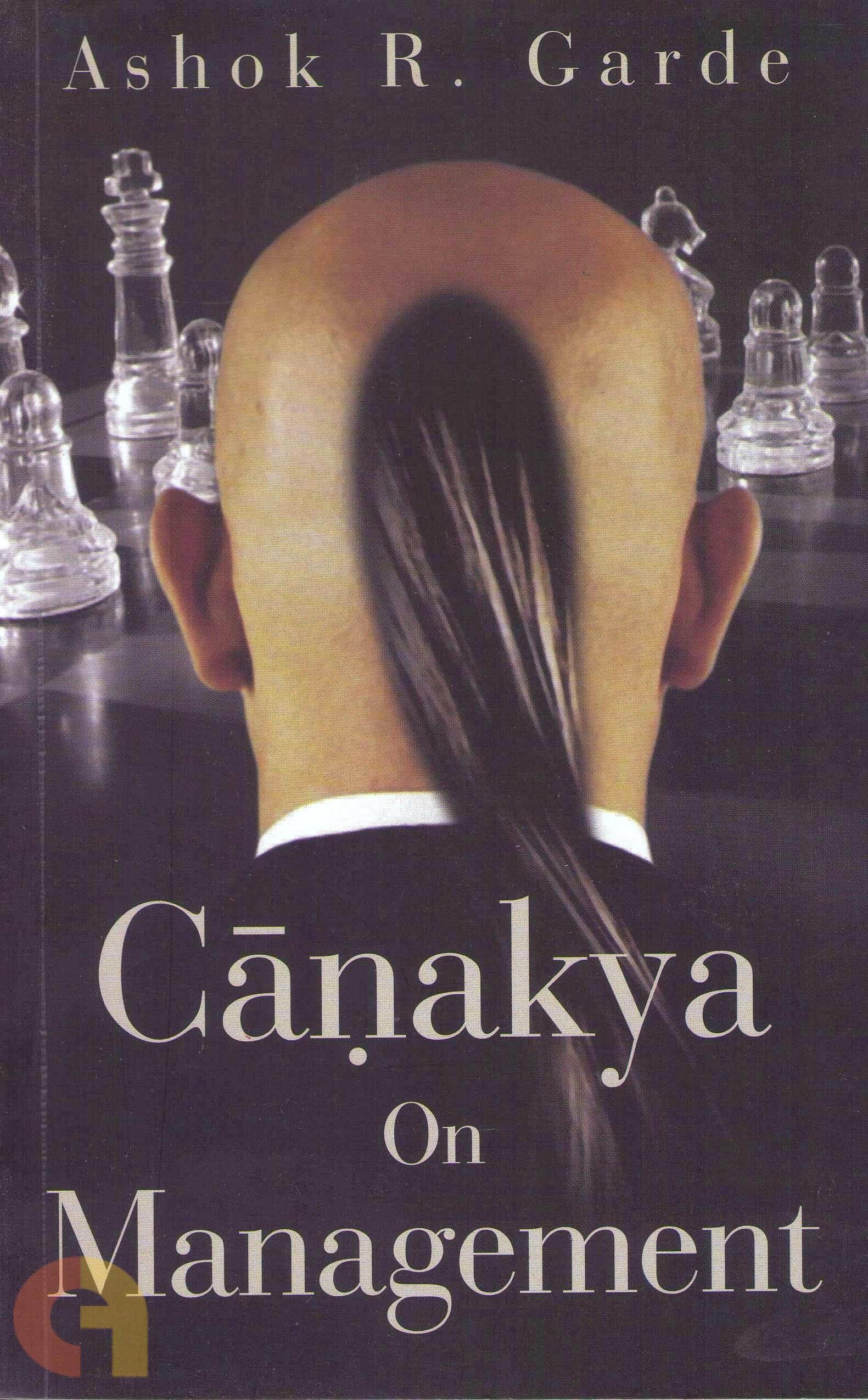 Chanakya on Management