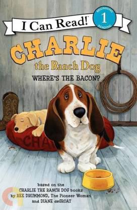 CHARLIE THE RANCH DOG: