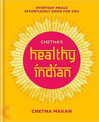 Chetnas Healthy Indian