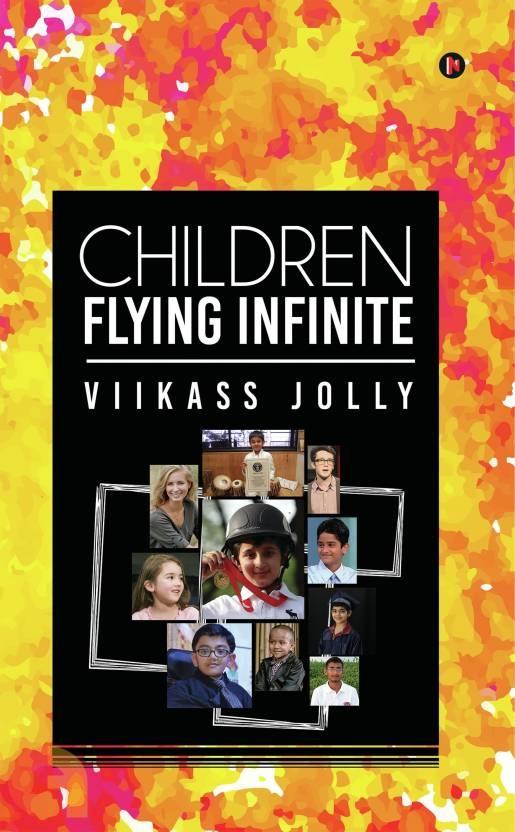 Children Flying Infinite
