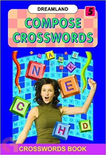 Compose Crossword : (Part-5)