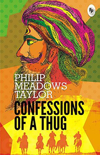 Confessions Of A Thug - Fingerprint