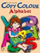 Copy Colour - Alphabet